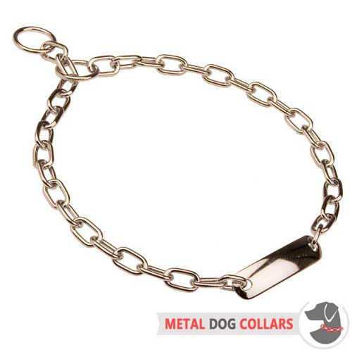 Fur Saver Dog Collar